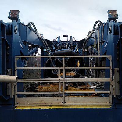 Dynacon 6021 ROV A-frame
