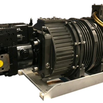 Electric driven Hydraulic Power Unit
