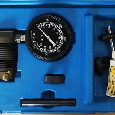 Cylinder Pressure Indicator