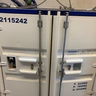 Flexible Multipurpose Chiller unit