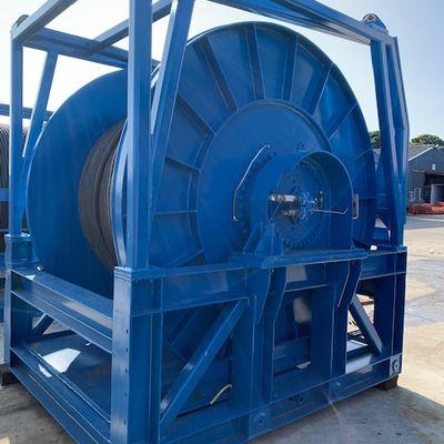 Dynacon 521 ROV Lift Winch