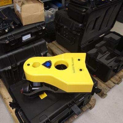 Mini-ROV VideoRay Pro 5