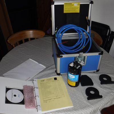 TSS DMS 10 Motion Sensor