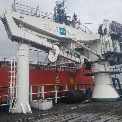 60T AHC Subsea Crane