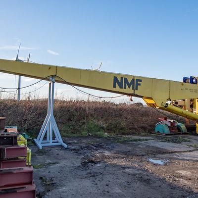 NMF Cargo Crane