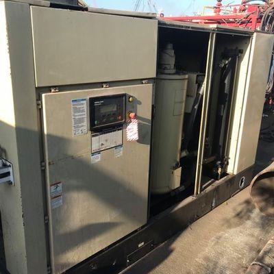 Ingersoll-Rand HXPE200-2S Compressors