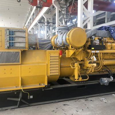 Caterpillar 3516C Generators Sets