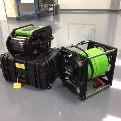SeaBotix Mini ROV for Rental