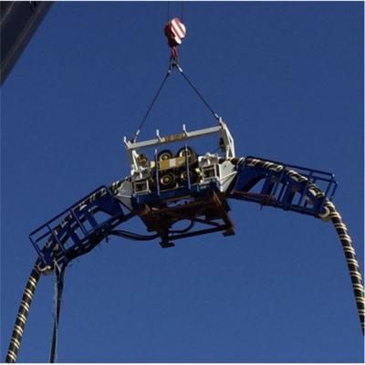 3.3m MBR Powered Hang-Off Quadrant