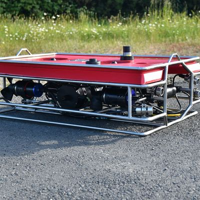 Commander MK III Special ROV (used)