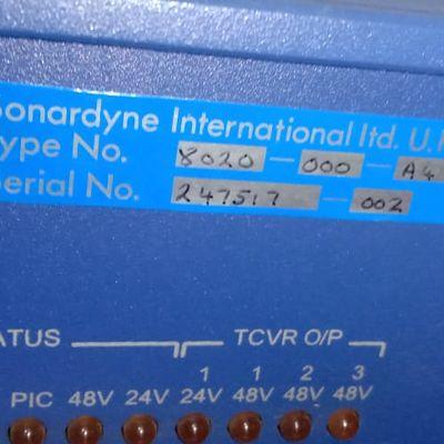 Sonardyne Sensor Hub New 8020