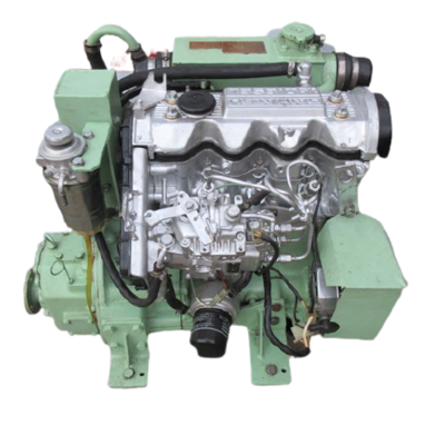 Life Boat Engine Daihatsu