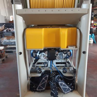 Super Mohawk II ROV System