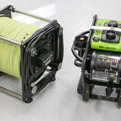 SeaBotix LBV300-5 Mini ROV