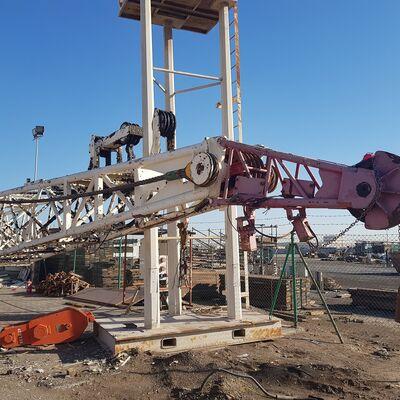National OS 435 Offshore Crane spares