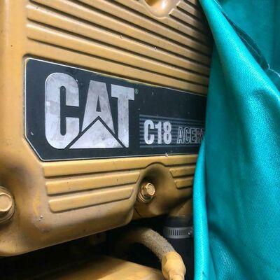 C18 Caterpillar Generators