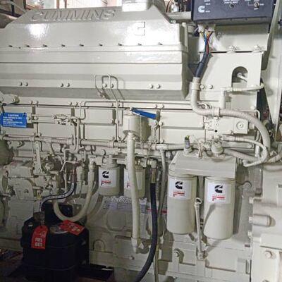 Cummins KTA-19 Unused engines