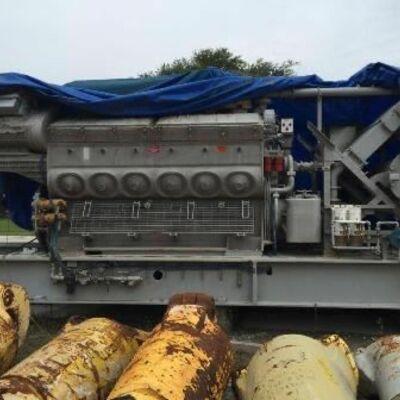 EMD 12-645-E8 Marine Engines for Sale