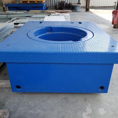 D375 Rotary Table