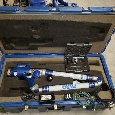 Faro Precision Measurement Kit