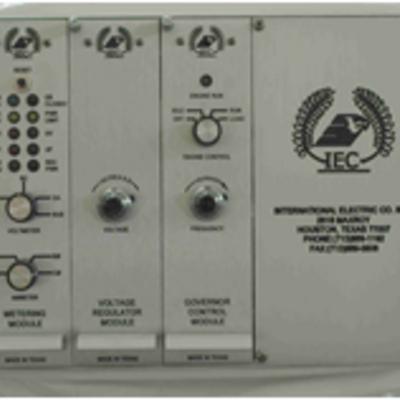 Engine/Generator Controller Parts