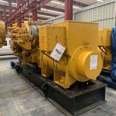 Caterpillar 3512C Marine Generators