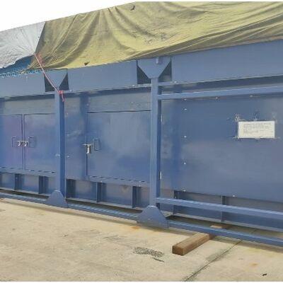 325KVA/260KW Stamford Mobile Generator