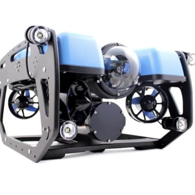Blue Robotics BlueROV2 for Rent