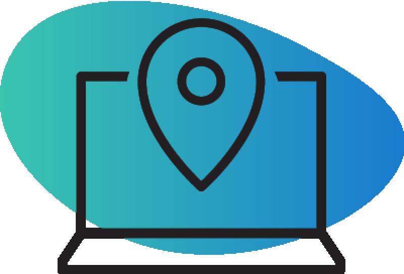 Icon UC local digital campaigns
