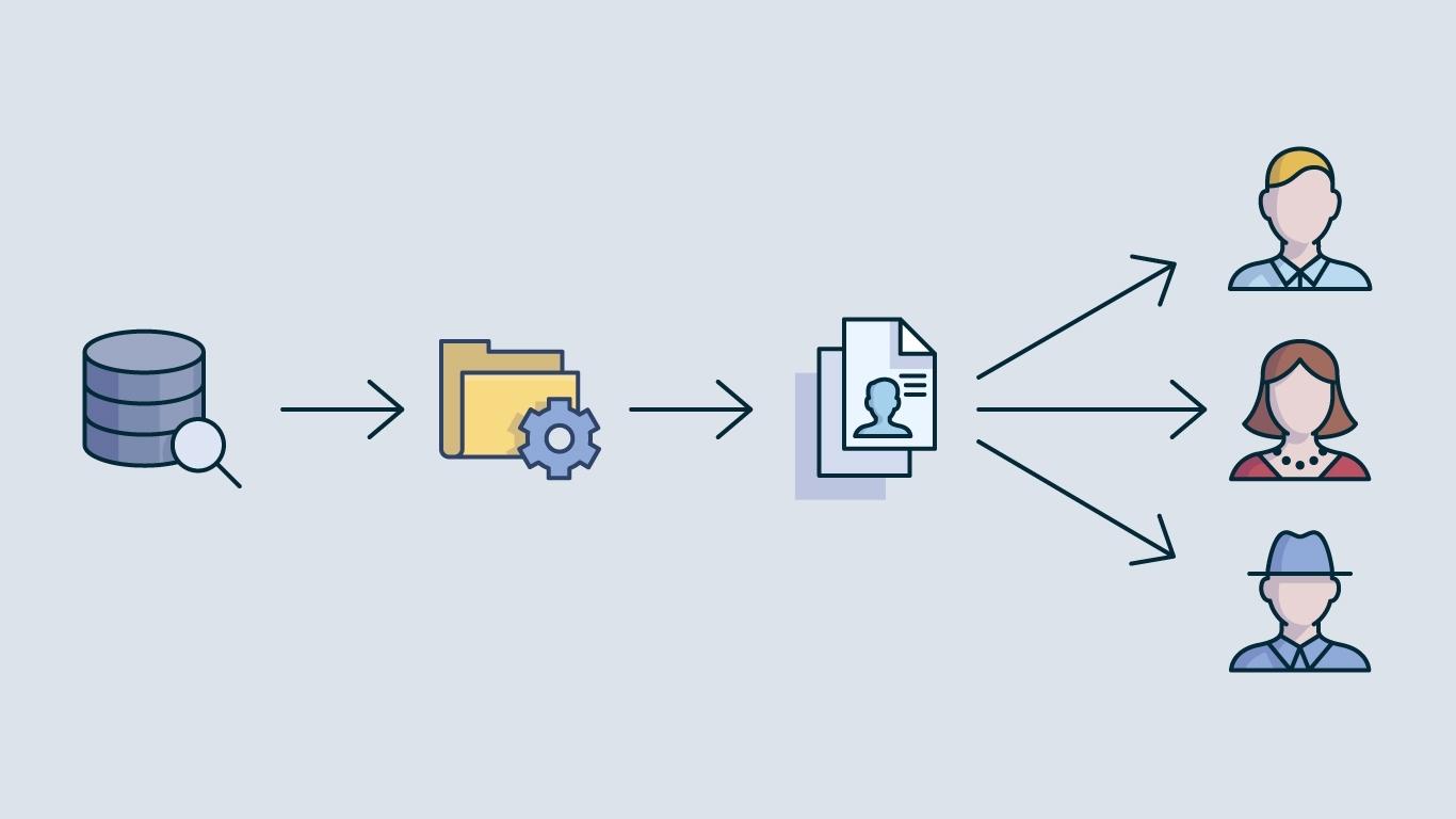 Blog variable data printing