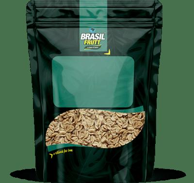Amendoim sem pele torrado sem sal Brasil Frutt 200g