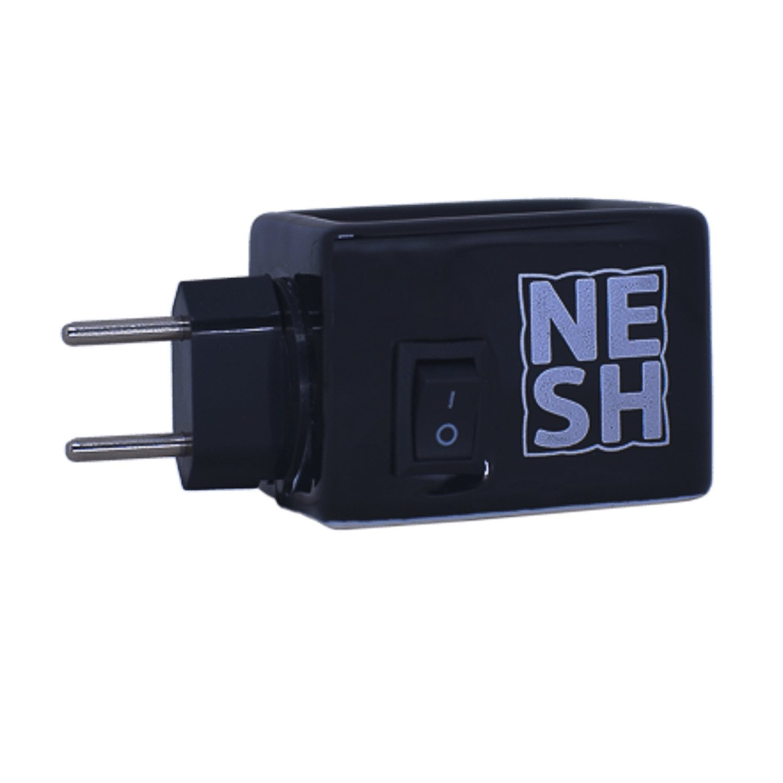 Aromatizador de Ambiente Elétrico Bi-volt Preto - Nesh Cosméticos