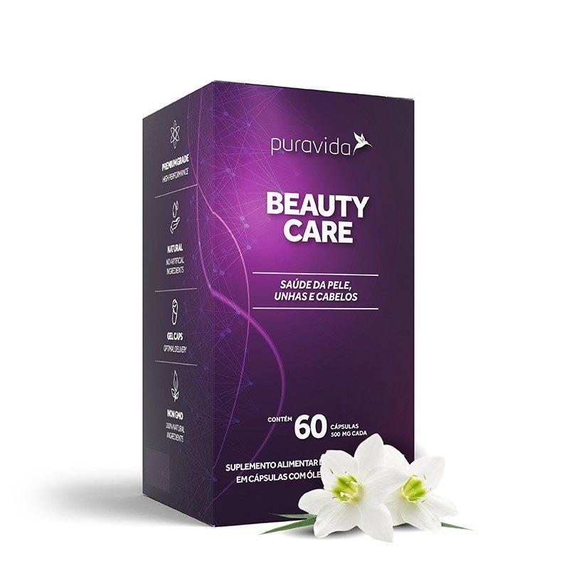 Beauty Care Puravida 60 Caps.