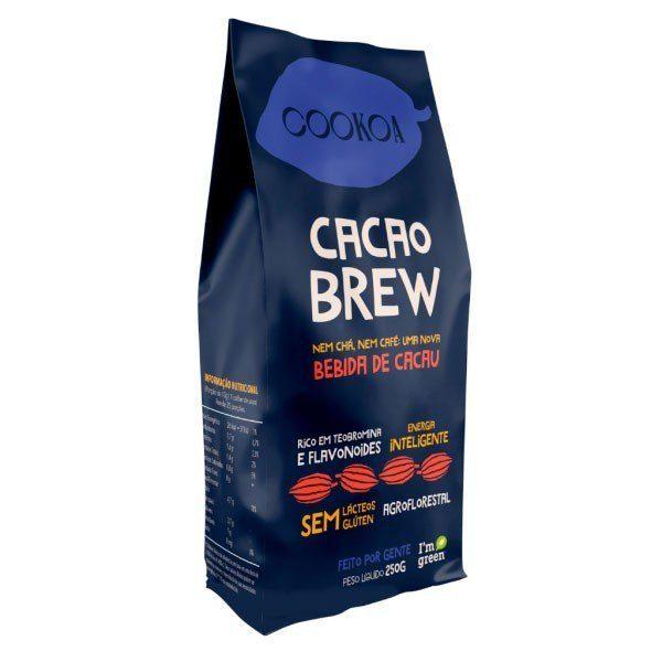 Cacao Brew - Cookoa 250g