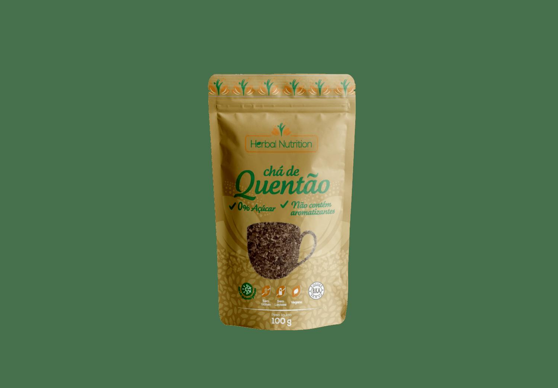 Chá de Quentão - Herbal Nutrition 100g