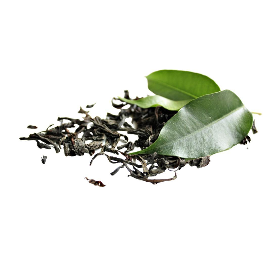 Chá verde em folhas Tainá 200g