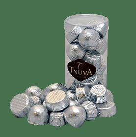 Chocolate crocante Tnuva 100g