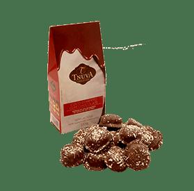 Coco ao chocolate Tnuva 140g