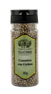 Coentro em grãos Villa Cerroni 30g