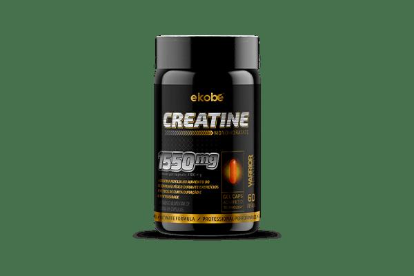 Creatine - Ekobé 60 Cápsulas
