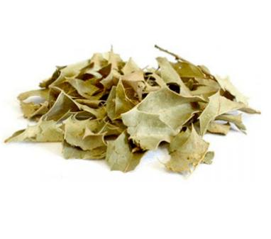 Espinheira santa em folhas chá Tainá 200g