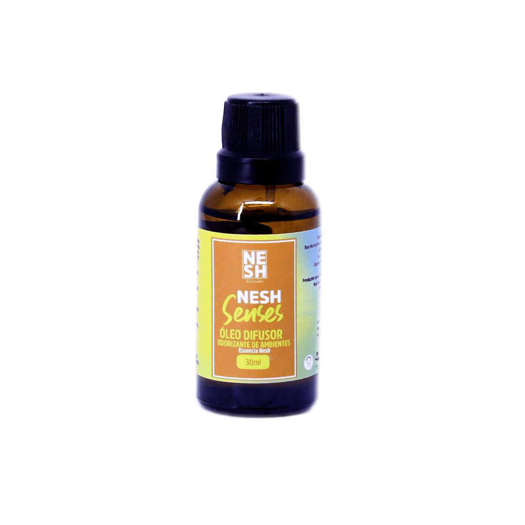 Essência para Difusor de Ambiente Nesh Senses - Nesh Cosméticos 30 ml