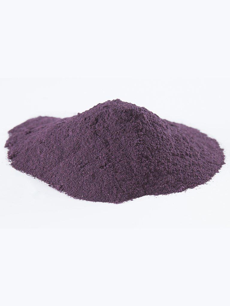 Farinha de Casca de Uva Orgânica Organovita 1kg