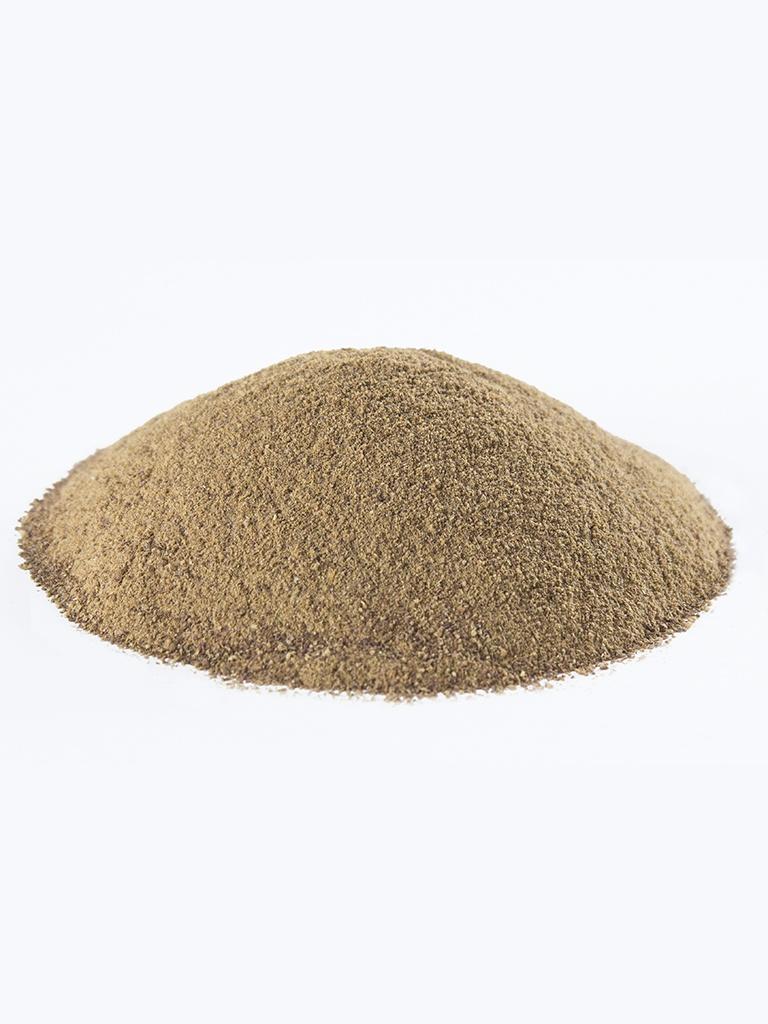 Farinha de Maçã Orgânica Organovita 1kg