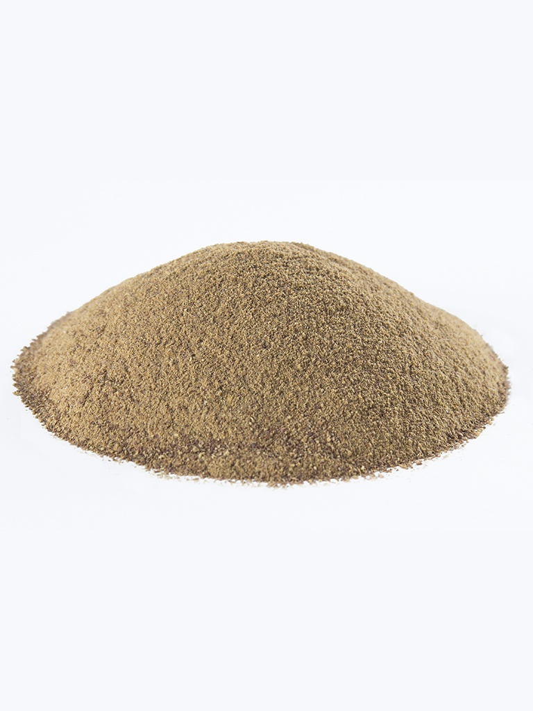 Farinha de Maçã Orgânica Organovita 3kg