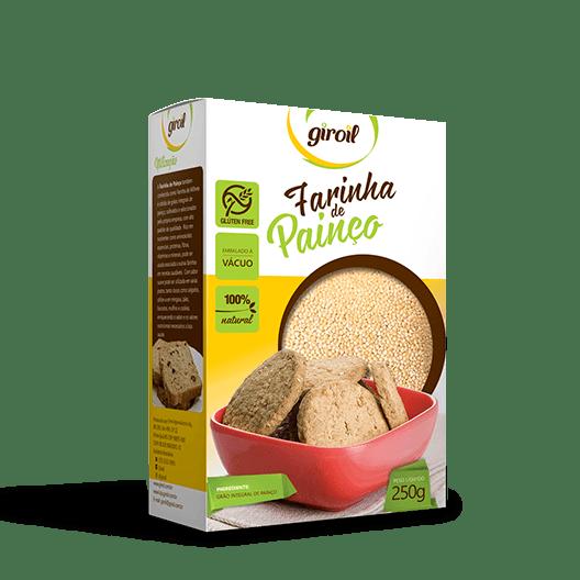 Farinha de Painço – Giroil 250g