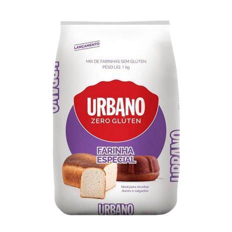 Farinha mix especial Urbano 1Kg