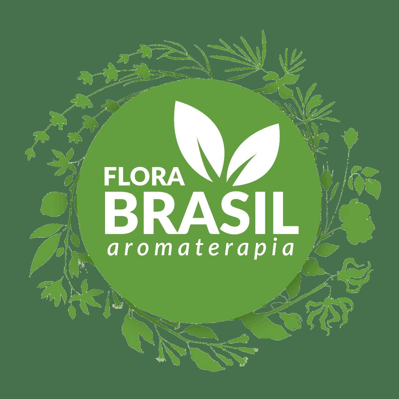 Flora Brasil Aromaterapia