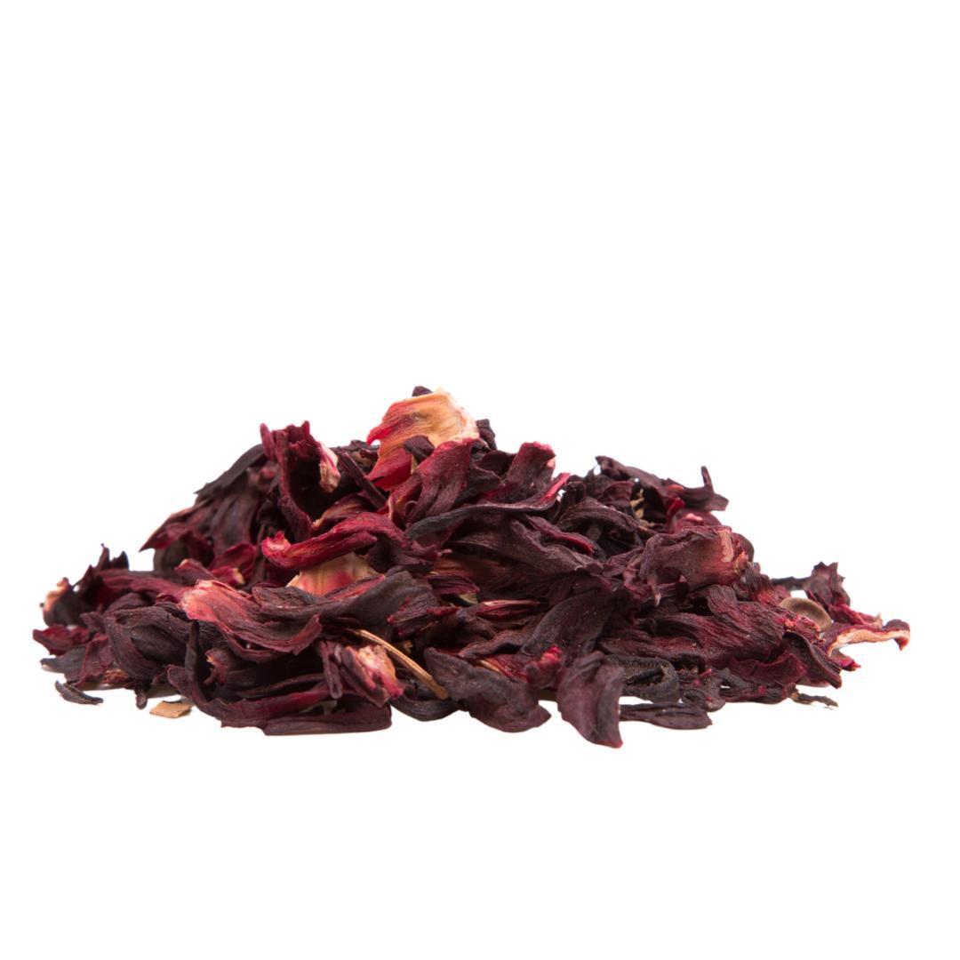 Flores de hibisco chá Tainá 200g
