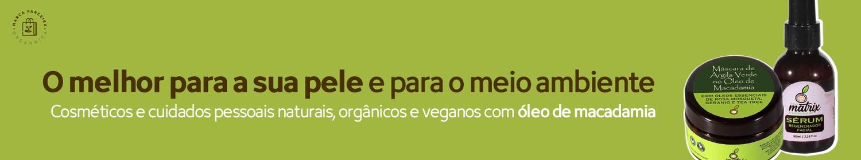 Green Matrix Macadamia